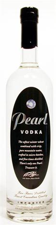 Pearl Vodka Black Label